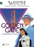 LARGO WINCH (UK) 07 - GOLDEN GATE