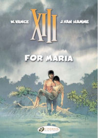 XIII (UK) 09 - FOR MARIA