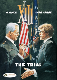XIII (UK) 12 - THE TRIAL
