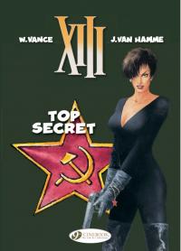 XIII (UK) 13 - TOP SECRET