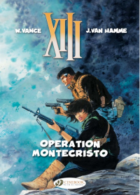 XIII (UK) 15 - OPERATION MONTECRISTO
