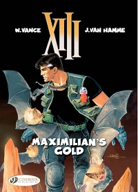 XIII (UK) 16 - MAXIMILAN