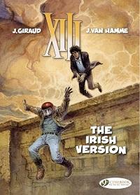 XIII (UK) 17 - THE IRISH VERSION