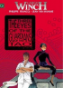 LARGO WINCH (UK) 11 - THE THREE EYES OF THE GUARDIANS OF THE TAO