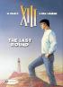 XIII (UK) 18 - THE LAST ROUND