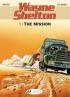 WAYNE SHELTON 01 - THE MISSION