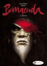 BARRACUDA 01 - SLAVES