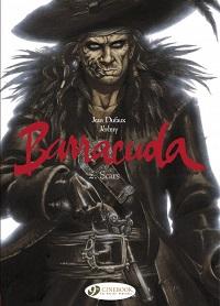 BARRACUDA 02 - SCARS