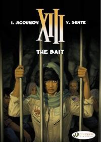 XIII (UK) 20 - THE BAIT