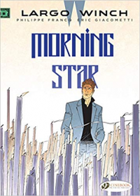 LARGO WINCH (UK) 17 - MORNING STAR