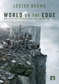 WORLD ON THE EDGE