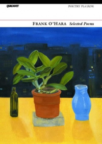 SELECTED POEMS (O