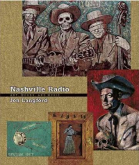 NASHVILLE RADIO - ART, WORDS, AND MUSIC