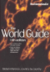 THE WORLD GUIDE - 11TH EDITION (2007/2008)