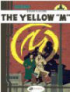 THE ADVENTURES OF BLAKE & MORTIMER (UK) 01 - THE YELLOW M