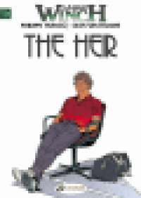 LARGO WINCH (UK) 01 - THE HEIR / THE W GROUP