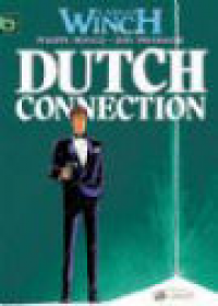 LARGO WINCH (UK) 03 - H / DUTCH CONNECTION