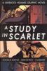 SHERLOCK HOLMES 02 - A STUDY IN SCARLET