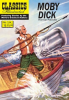 CLASSICS ILLUSTRATED (UK 016) - MOBY DICK