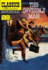 CLASSICS ILLUSTRATED (UK 018) - THE INVISIBLE MAN