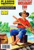 CLASSICS ILLUSTRATED (UK 019) - THE ADVENTURES OF HUCKLEBERRY FINN