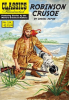 CLASSICS ILLUSTRATED (UK 043) - ROBINSON CRUSOE