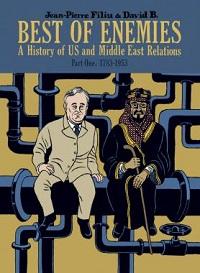 BEST OF ENEMIES 1783-1953