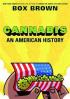 CANNABIS - AN AMERICAN HISTORY