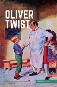 CLASSICS ILLUSTRATED HB - OLIVER TWIST