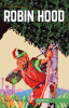 CLASSICS ILLUSTRATED HB - ROBIN HOOD