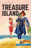 CLASSICS ILLUSTRATED HB - TREASURE ISLAND