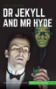 CLASSICS ILLUSTRATED HB - DR JEKYLL AND MR HYDE