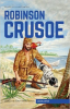 CLASSICS ILLUSTRATED HB - ROBINSON CRUSOE