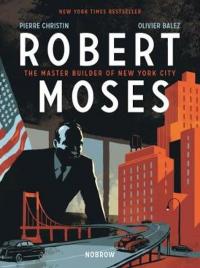 ROBERT MOSES (PB)