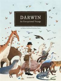 DARWIN - AN EXCEPTIONAL VOYAGE