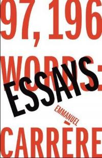 97 196 WORDS - ESSAYS