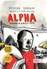 ALPHA - ABIDJAN TO GARE DU NORD