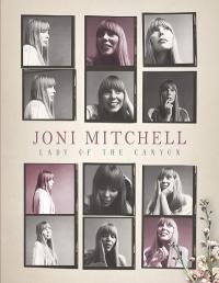 JONI MITCHELL - LADY OF THE CANYON