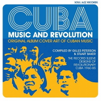 CUBA - MUSIC AND REVOLUTION