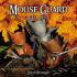 MOUSE GUARD 01 - FALL 1152