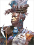 THE COLLECTED TOPPI VOLUME 4 - THE CRADLE OF LIFE