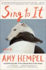 SING TO IT