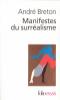 MANIFESTES DU SURRÉALISME
