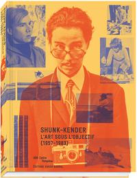 SHUNK-KENDER