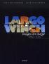 LARGO WINCH - IMAGES EN MARGE 1990-2000