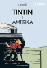TINTIN I AMERIKA (FARGER)