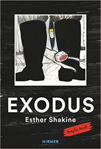 EXODUS - A GRAPHIC NOVEL