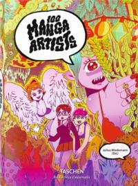manga tegneserier