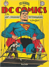 75 YEARS OF DC COMIC - THE ART OF MODERN MYTHMAKING