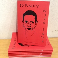 TO KATHY WITH LOVE